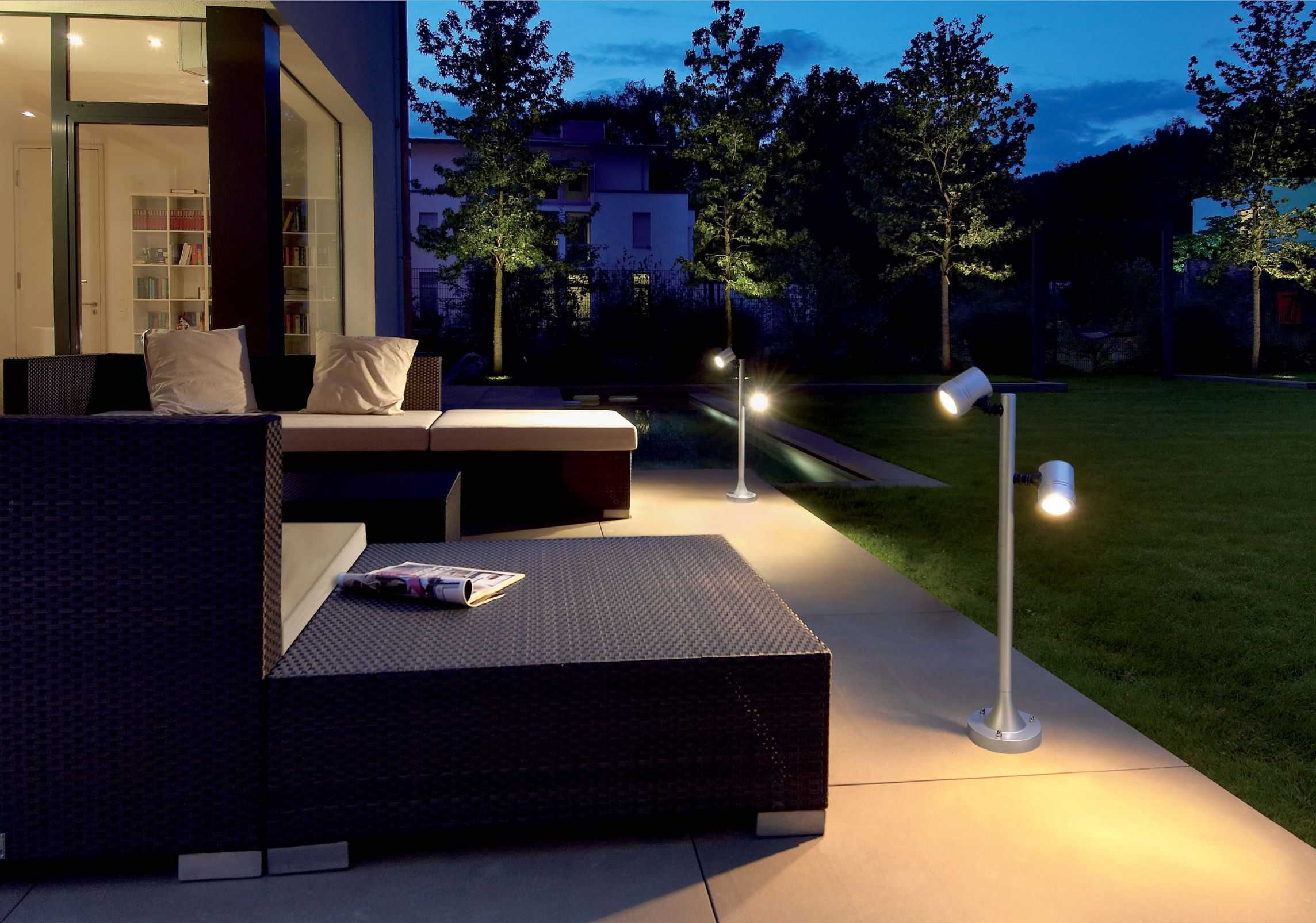 A Brighter Outlook Garden Lighting Explained Pro