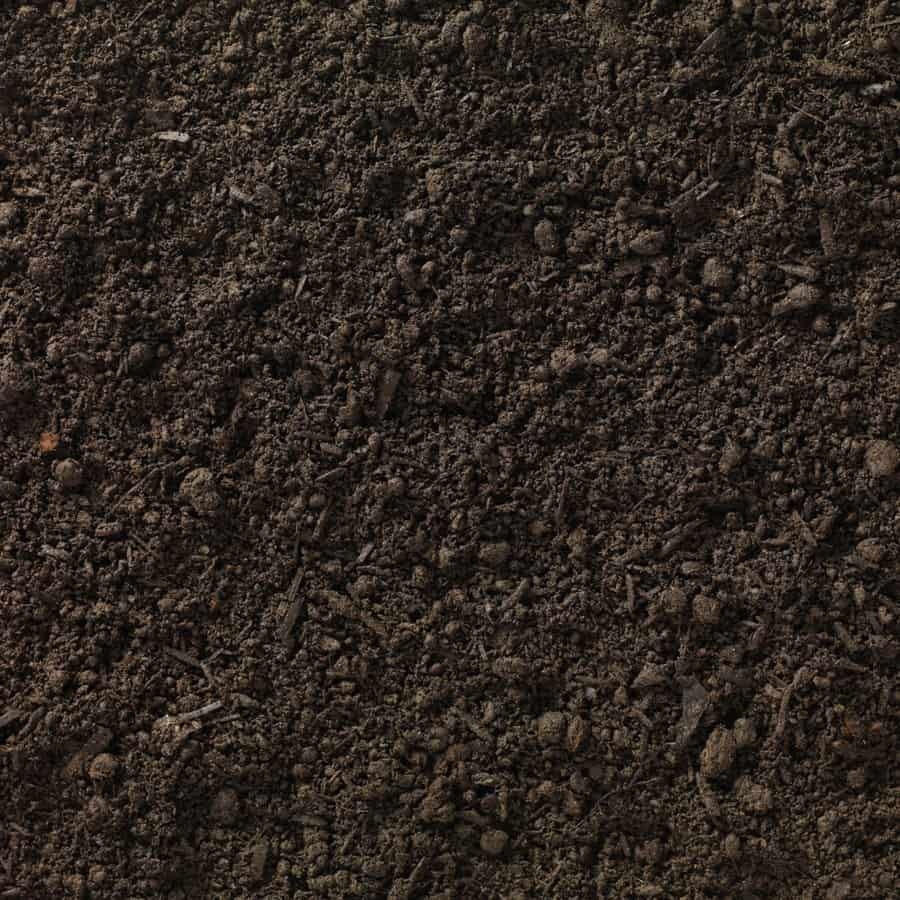 Soil thanks to building firm pro landscaper the for Garden topsoil