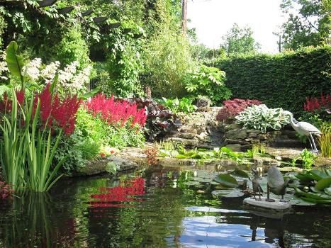 A pick of the best gardens pro landscaper for Garden trees london