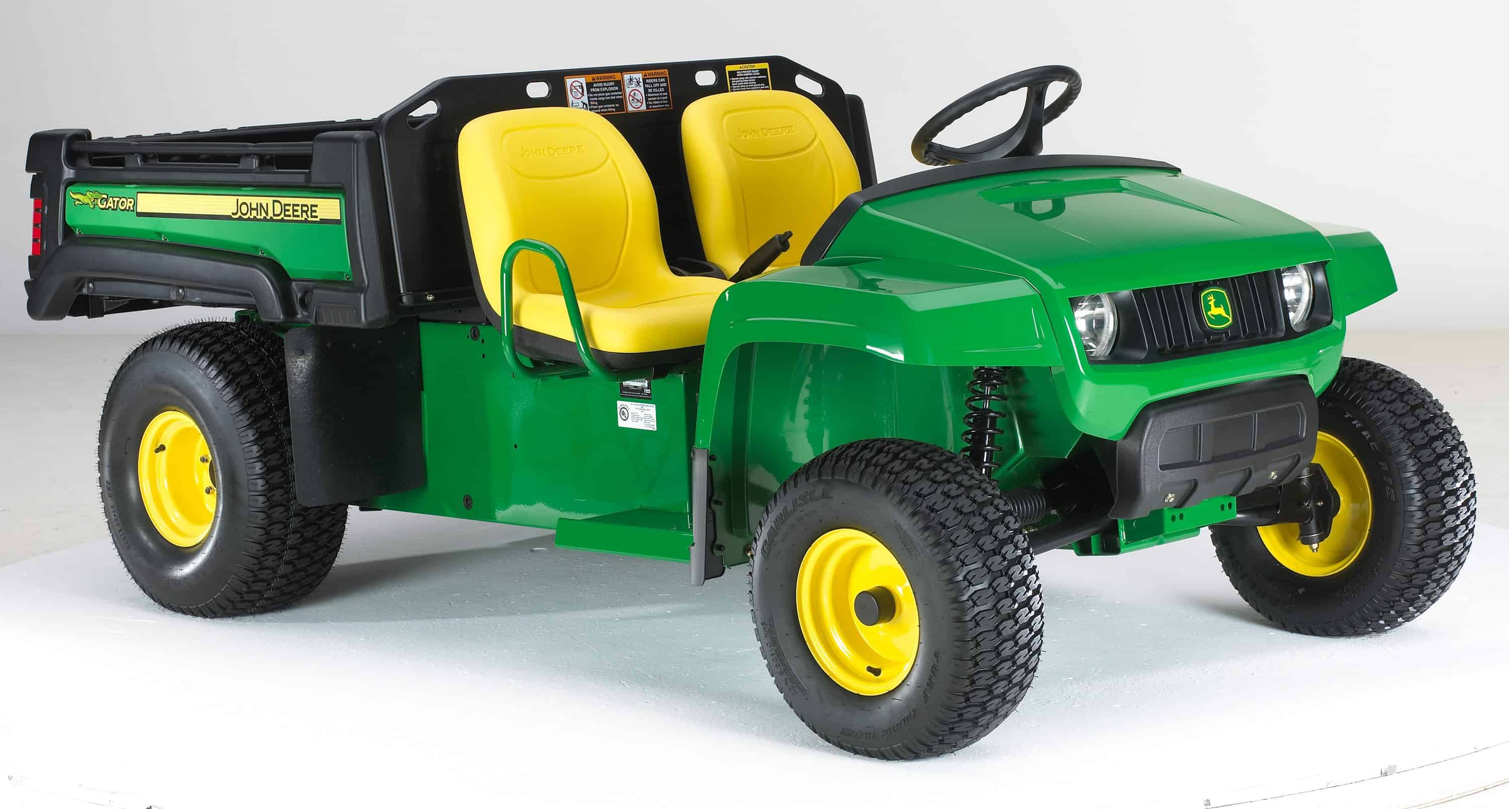 New Electric Gator Lasts Longer Pro Landscaper The