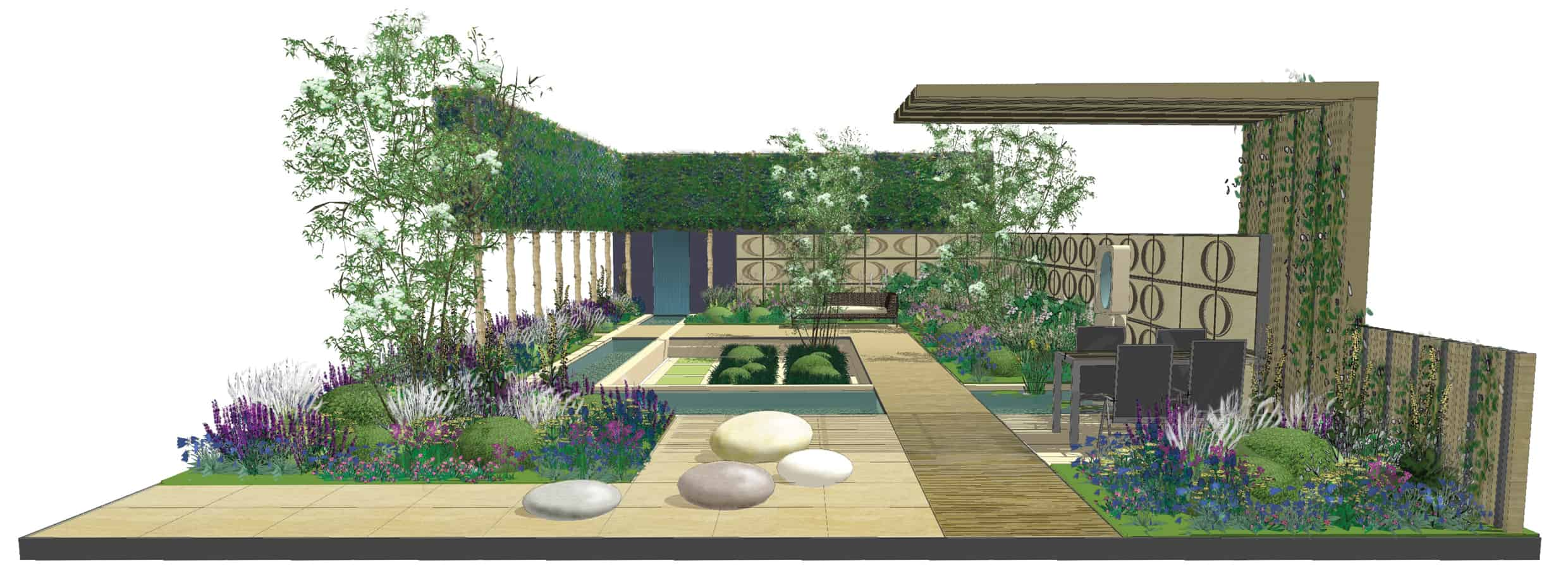 Garden design pro landscaper for Best apps for garden and landscaping designs