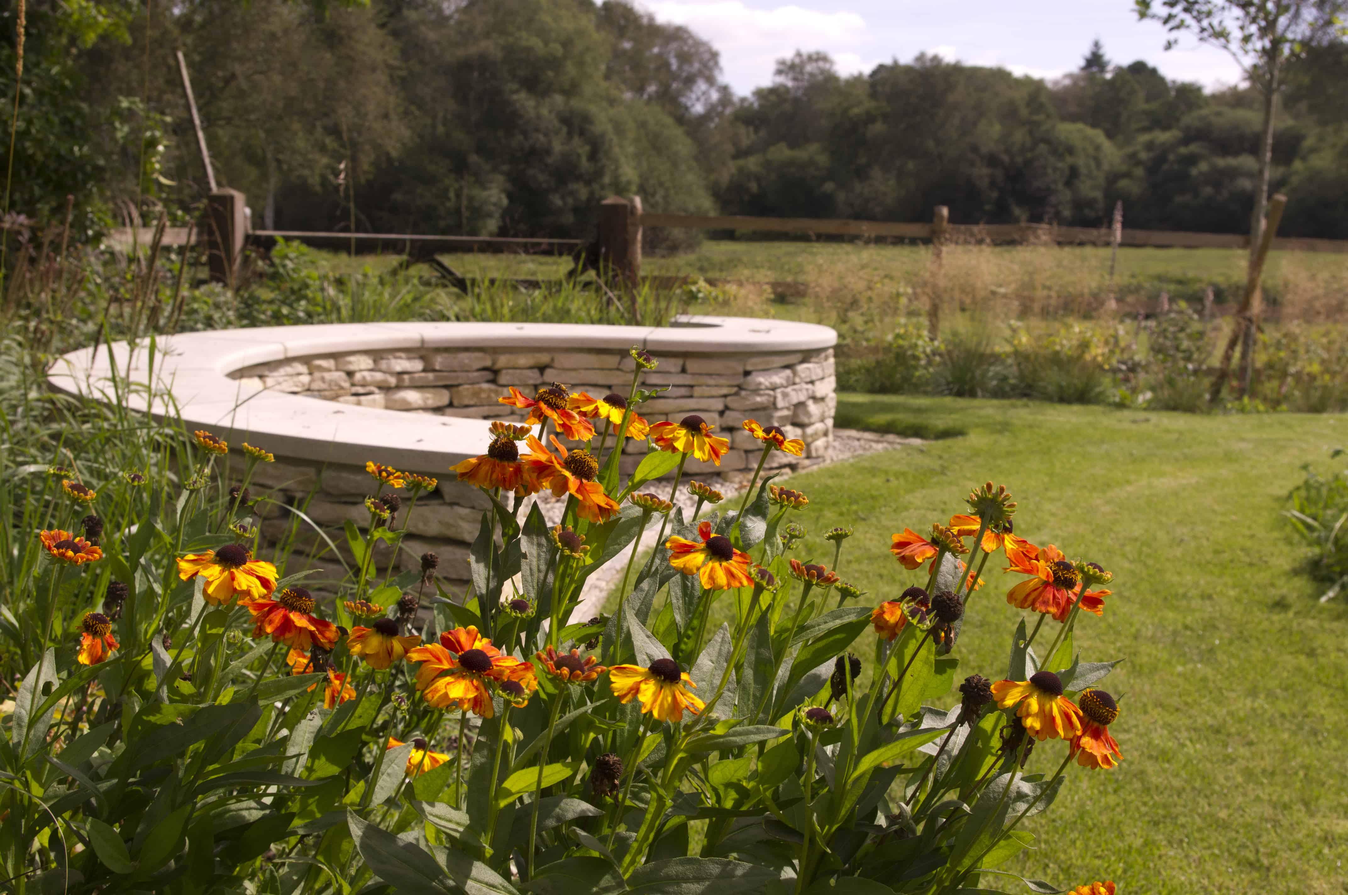Elks-Smith Garden Design, New Forest