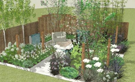 garden design john brookes - Garden Design John Brookes