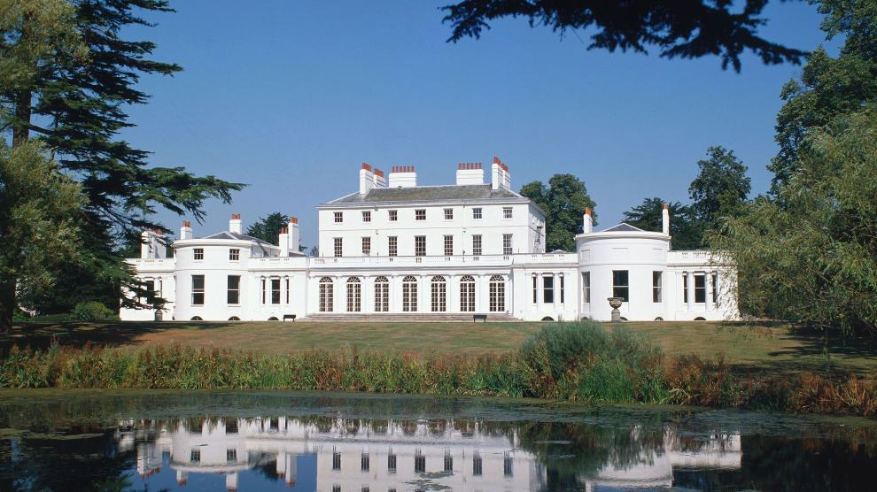 Rare Chance To See Frogmore Gardens At Windsor Home Park