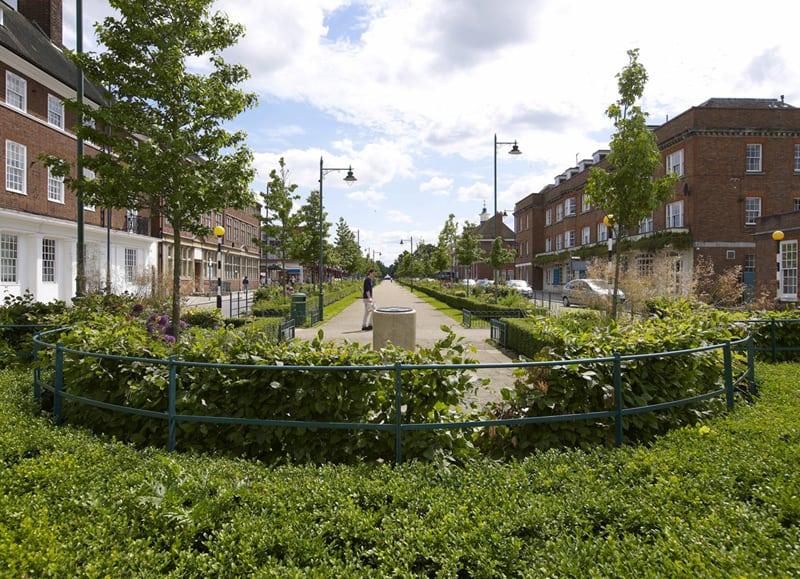 architectural services letchworth garden city pro landscaper