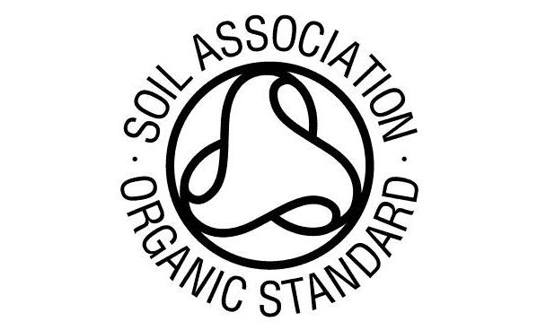 Image of Organic Soil Association Soap and Lip Balm Gift Set ...