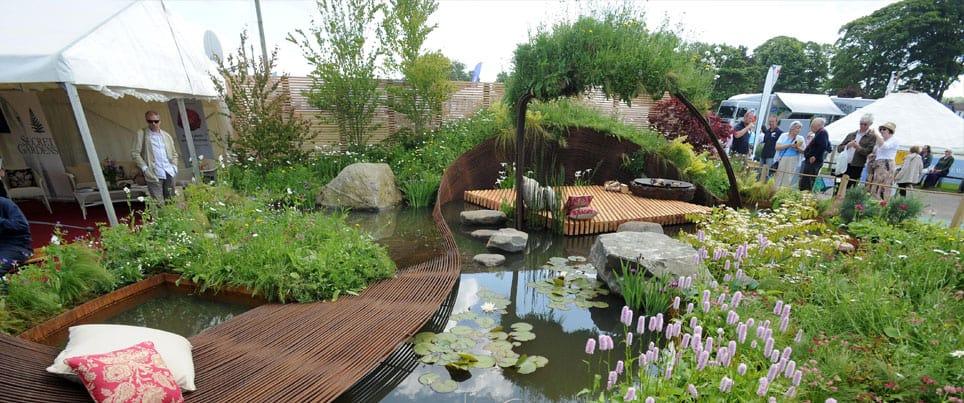 Garden Ideas Scotland contemporary garden ideas scotland scottish portfolio twig on