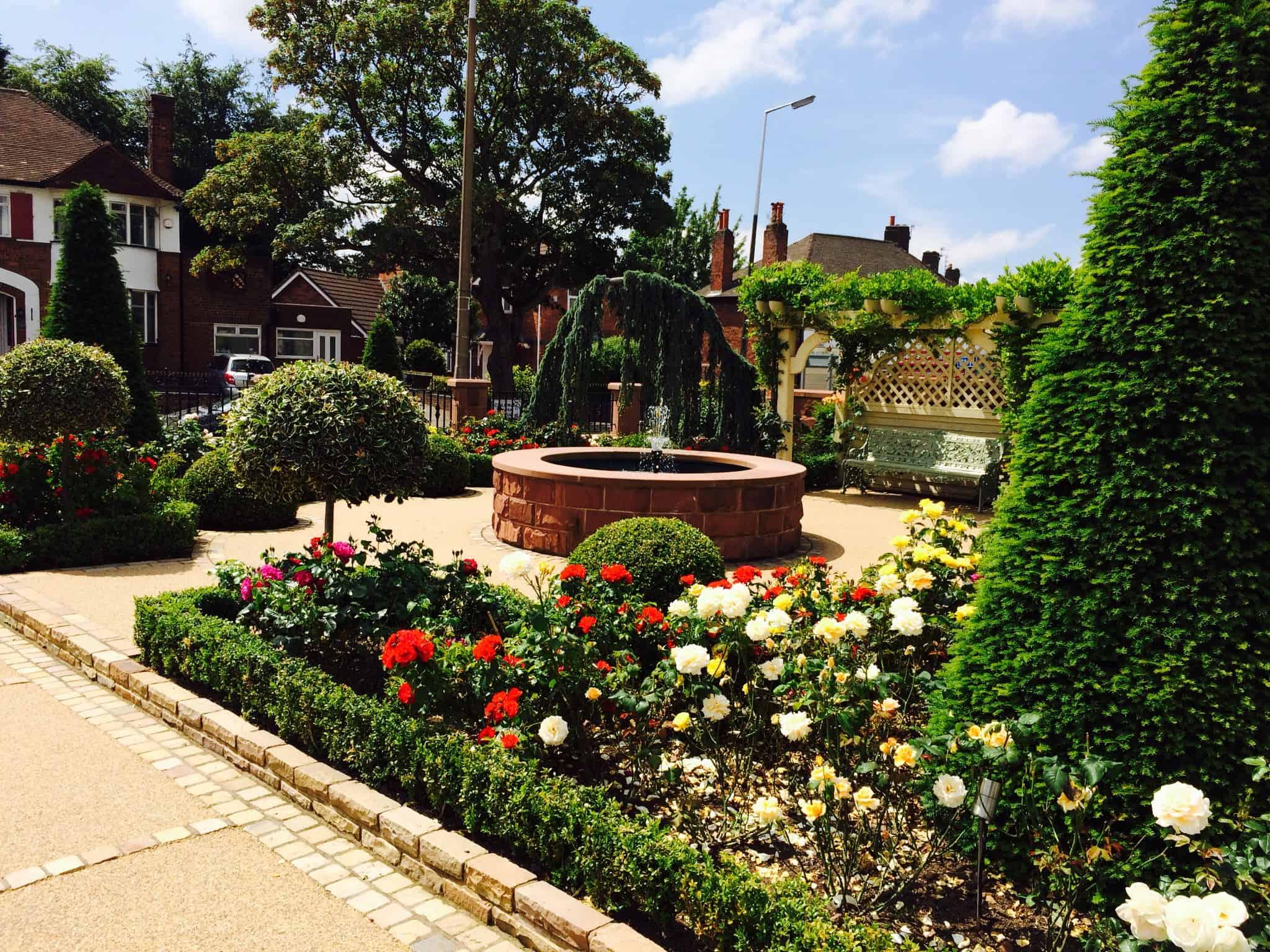 Good Botanica Garden