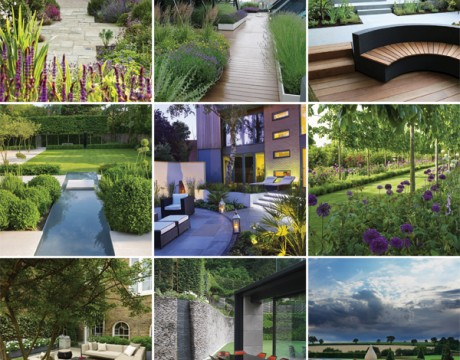 SGD Award Shortlist 2014