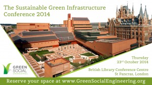 Green Social Engineering conference October 23,2014. www.greensocialengineering.org