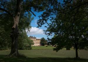 Cannon Hall Park and Gardens, Barnsley