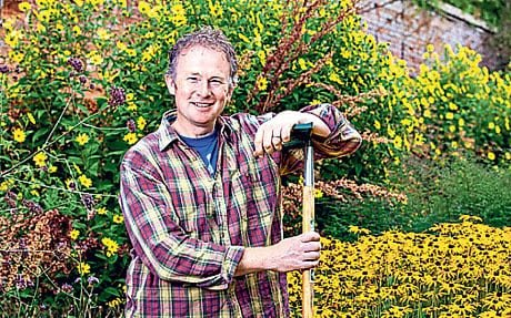 The best gardening tv programmes in 2015 pro landscaper for Gardening programmes on tv