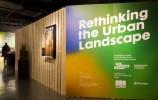 Urban Soil Profiles at LI exhibition London