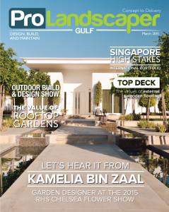 Pro Landscaper Gulf