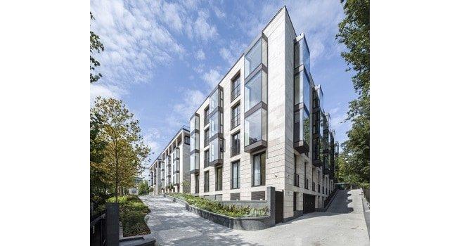 Scape Landscape Architecture London