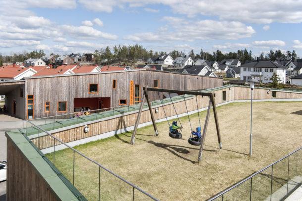 LINK Arkitektur delivers imaginative design to complement ethos of ...