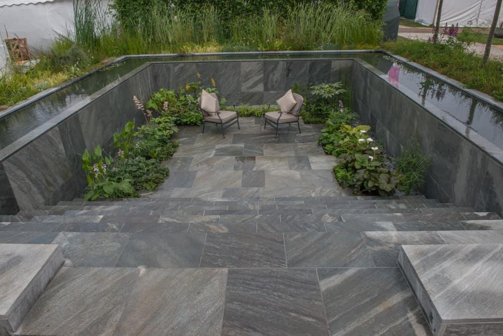 Immerse Garden Image