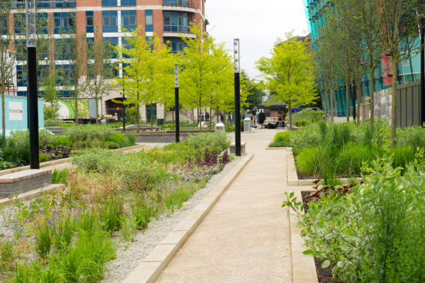 re-form Landscape Architecture marks milestone opening of Leeds ...
