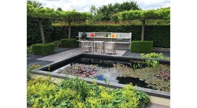 Hugely popular dutch wwoo outdoor kitchens now available in the uk