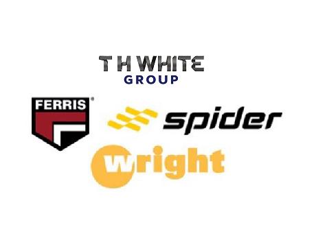 T H White