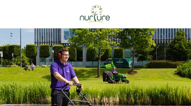 Nurture Landscapes