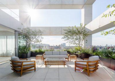 Stefano Marinaz Landscape Architecture
