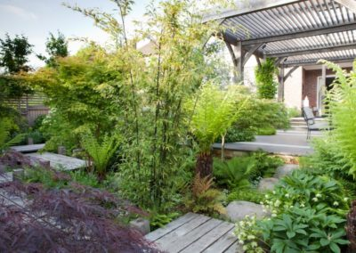 The Garden Company/James Scott MSGD