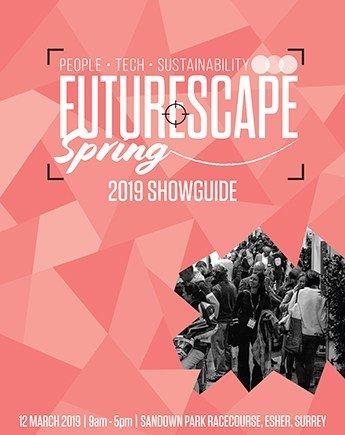 FutureScape Spring Show Guide