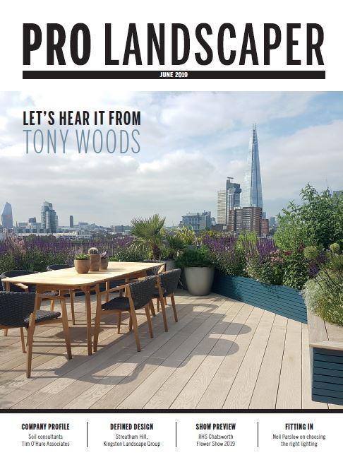 Pro Landscaper June